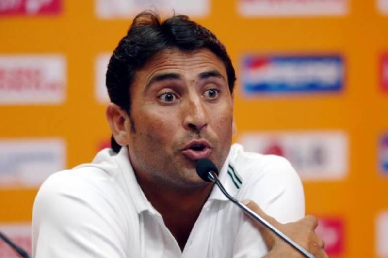 ایشیا کپ میں پاکستانی کرکٹ ٹیم کی ناقص کارکردگی پریونس خان کا کمیٹی اجلاس میں جانے سے معذرت