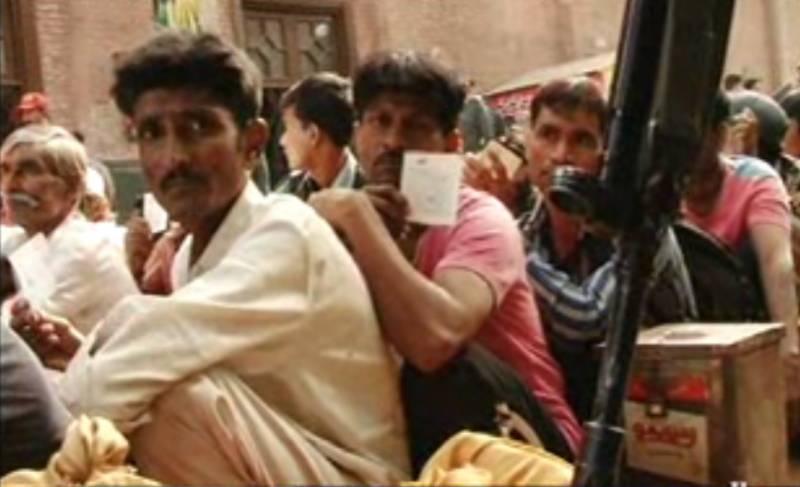پاکستان نےہندؤں کےتہوارہولی کےموقع پر86 بھارتی ماہی گیررہاکردیئے