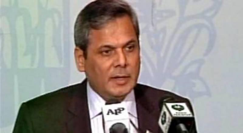 پاکستان خودterroristکاسب سےزیادہ شکارہوا ہے،پاکستان دہشت گردی کی لعنت کےمکمل خاتمےکےلیے پرعزم ہے:نفیس زکریا