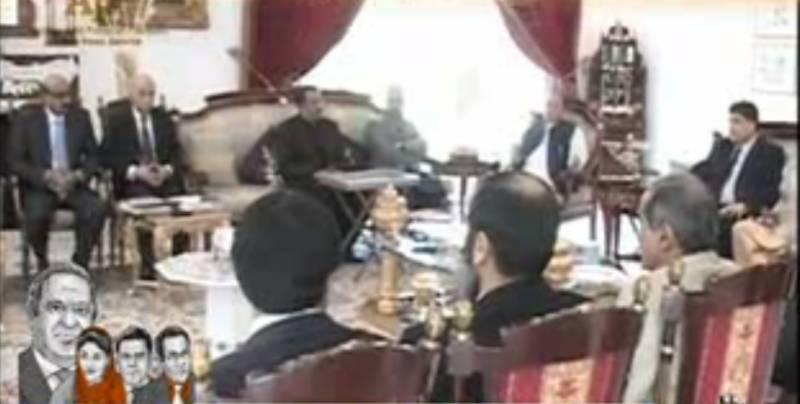 وزیراعظم نےپارٹی رہنماؤں کااہم اجلاس بلایا