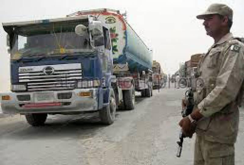 پاک افغان سرحد پر فورسز نے سیکیورٹی سخت کردی۔ دہشتگردوں کیخلاف سرچ آپریشن کرکے علاقے میں مزید اہلکار تعینات کردیئے گئے