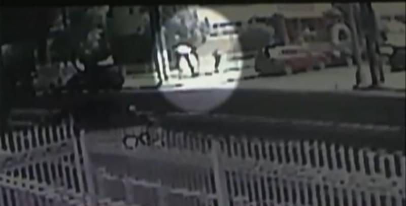 امریکا میں گزشتہ ہفتے امام مسجد اور نائب امام کو قتل کرنے کے الزام میں ایک ہسپانوی شخص کو گرفتار کرلیا گیا۔