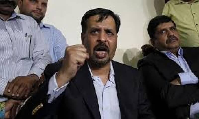 کوئٹہ میں خود کش حملہ بزدلانہ اقدام ہے۔بلوچستان کےامن کو تباہ کرنے کی کوشش کرنیوالےخود تباہ ہوجائیں گے:مصطفیٰ کمال