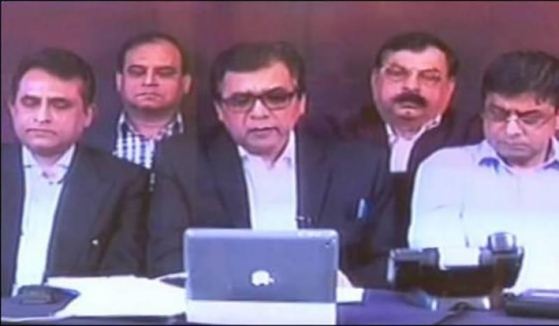 ایم کیو ایم لندن اور پاکستان کے درمیان میچ ابھی ختم نہیں ہوا