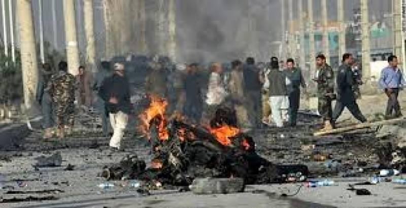 یوم عاشور کے موقع پر دہشتگردوں نے افغانستان کو ہلا کر رکھ دیا