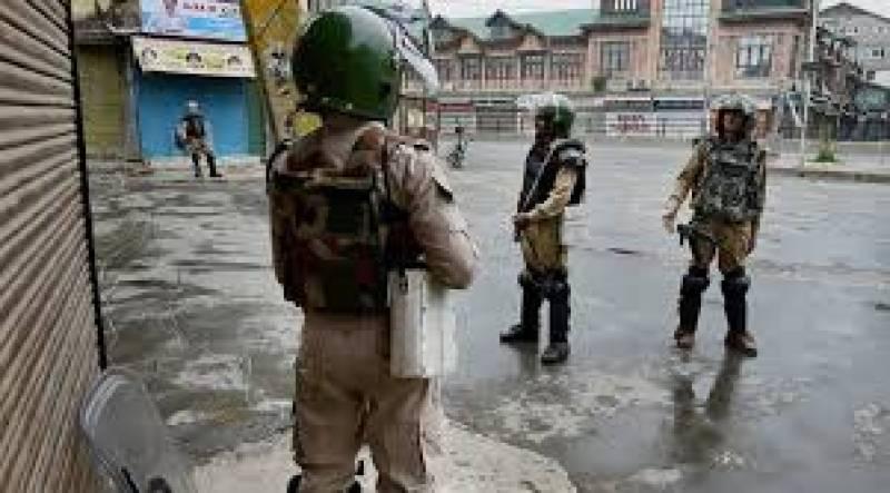 کشمیری میڈیا کے مطابق آٹھ جولائی سے شروع ہونے والے بھارتی مظالم میں سب سے زیادہ شہادتیں مشرقی کشمیر کےعلاقوں میں ہوئیں