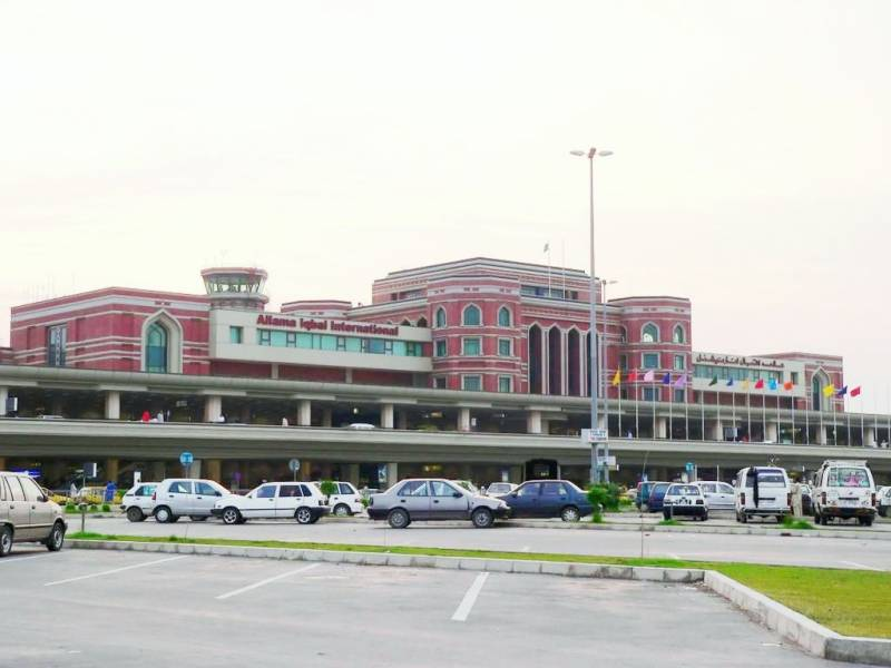 ائیرپورٹس پر میڈیا کوریج پر پابندی کے خلاف پٹیشن کی جلد سماعت کے لئےلاہور ہائیکورٹ میں درخواست دائر کر دی