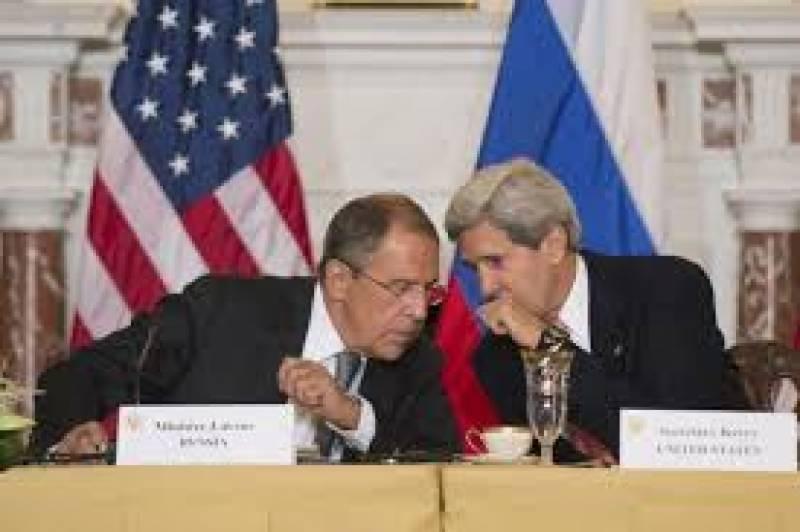 مسئلہ شام پر امریکا اور روس نے رواں ماہ معطل ہونے والے مذاکرات دوبارہ شروع کرنے کا اعلان کردیا