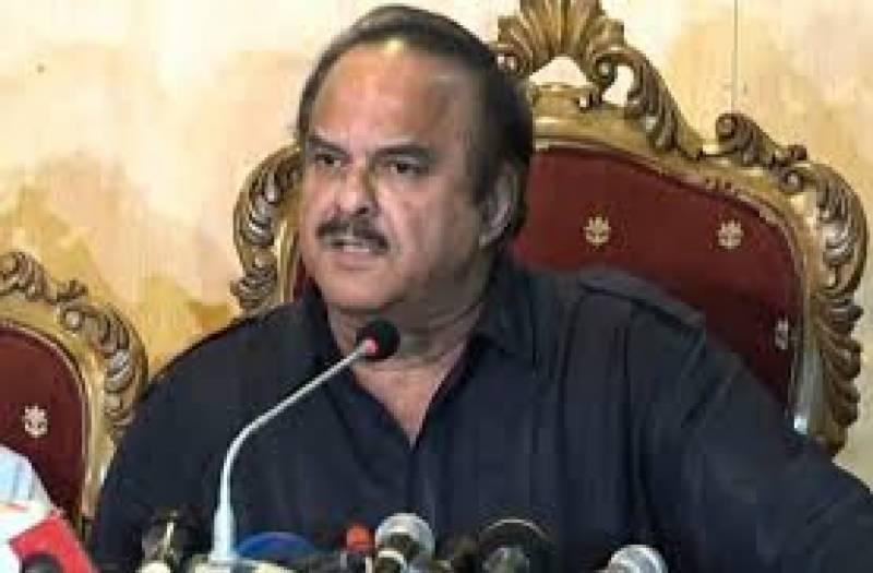 ملک میں جمہوریت کے نام پر بدترین بادشاہت ہے:-نعیم الحق