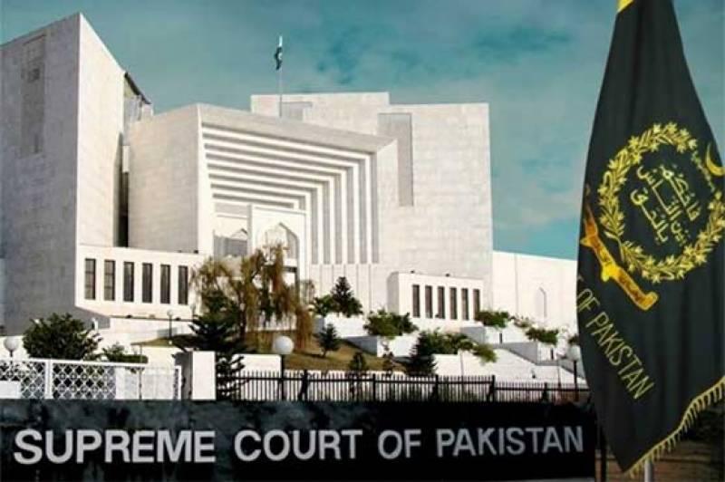 چیف جسٹس پاکستان نے ریمارکس دیئے ہیں کہ ملک میں جمہوریت کے نام پر بادشاہت قائم ہے