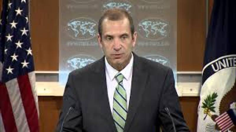 امریکا نےایک بارپھرپاکستان سے ڈومورکا مطالبہ کردیا:مارک ٹونر