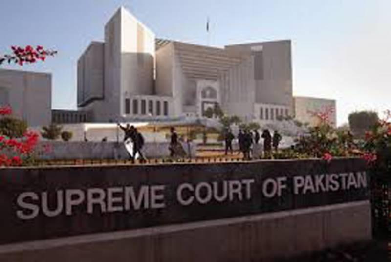 سپریم کورٹ میں وزیراعظم کی نا اہلی کیلئےعمران خان کی درخواست کی سماعت آج ہورہی ہے۔