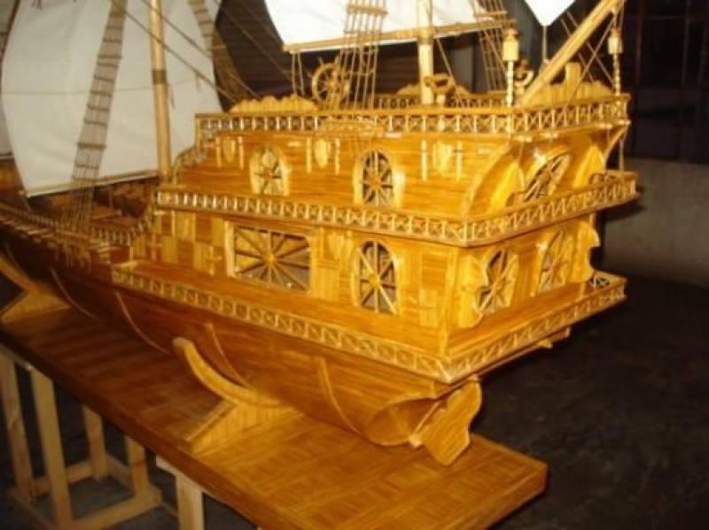 Классификация парусных кораблей и судов фото сутолоке