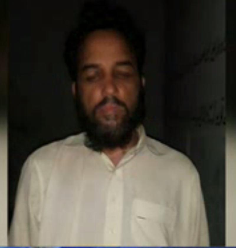کراچی میں ایف بی ایریا بلا ک22 سے گرفتار دہشتگرد نے دوران تفتیش اہم انکشاف کیے