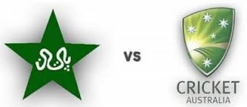 پاکستان اور آسٹریلیا کے درمیان پہلا ڈے نائٹ ٹیسٹ میچ کل سے برسبین میں شروع  ہورہا  ہے