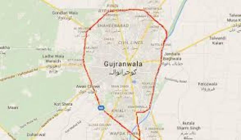 گوجرانوالہ میں نامعلوم  افراد کی فائرنگ سے خاتون سمیت3 افراد جاں بحق ہوگئے