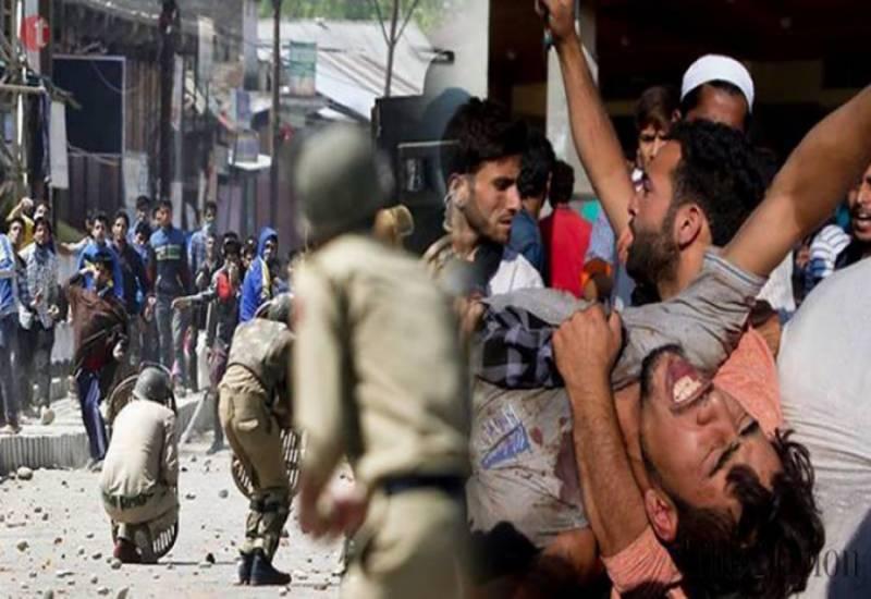بیشتربھارتی صحافی مسئلہ کشمیر سے مکمل طورپر نابلد اور تاریخ کے اہم مراحل سے ناواقف ہیں۔ سروے