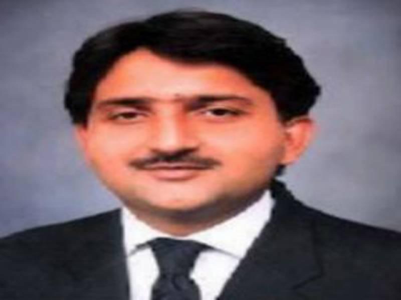 اقتصادی راہداری منصوبہ کی تکمیل سے پاکستان کی معیشت مستحکم ہوگی۔ ملک محمد احمد خاں