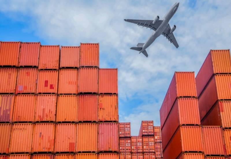 نومبر کے دوران برآمدات میں 6.21 فیصد اضافہ ہوا۔ ادارہ برائے شماریات