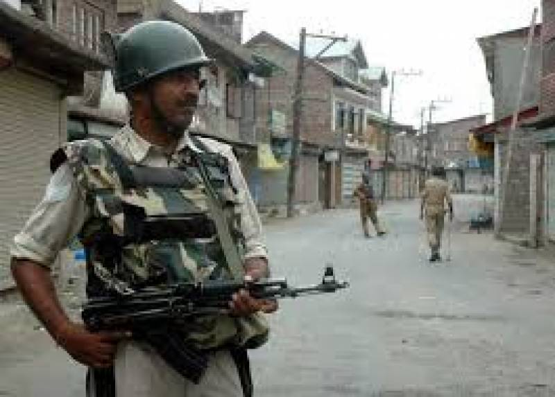 مقبوضہ جموں و کشمیر میں بھارتی فوج کی انسانیت سوز کارروائیاں جاری ہیں