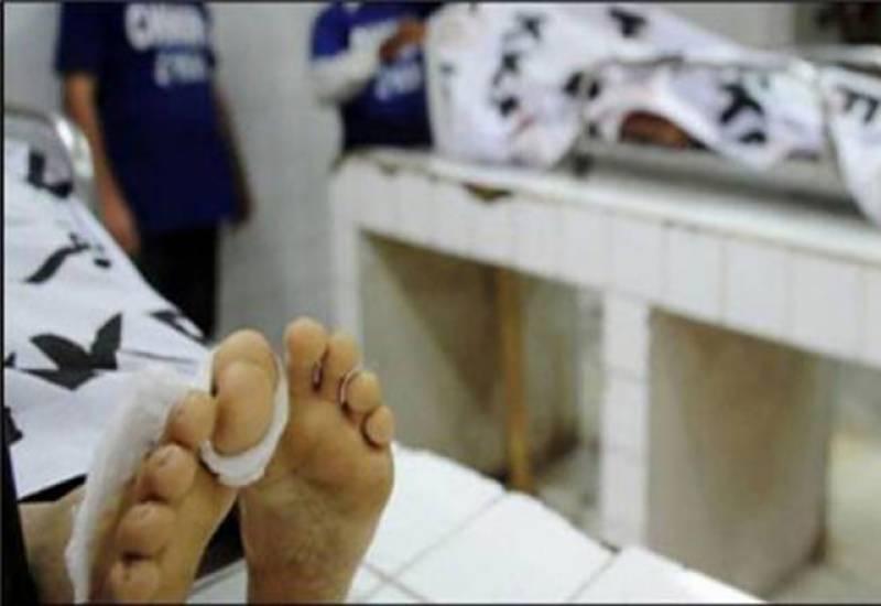 فیصل آباد سمیت ملک بھر میں ایک ماہ کے دوران 59خواتیں سمیت 193افراد نے خود کشی۔