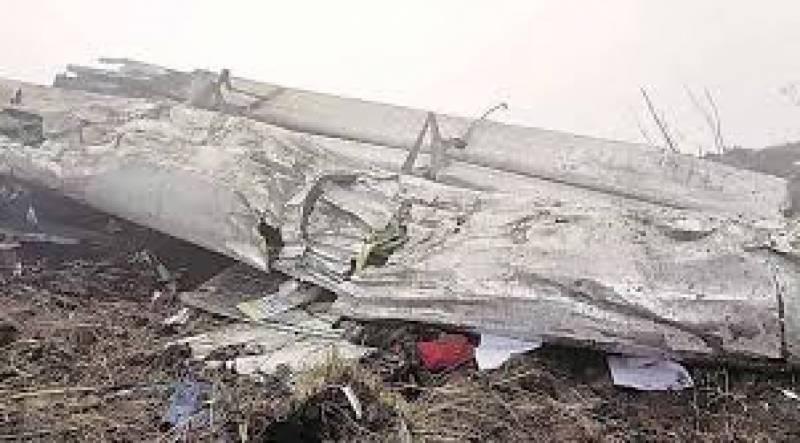 طیارہ حادثہ میں جاں بحق مزید گیارہ افراد کی میتیں لواحقین کےحوالے