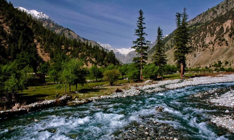 پاکستان خوبصورت ملک ہے، غیرملکی بھی تعریفیں کرنے پر مجبور ہو گئے