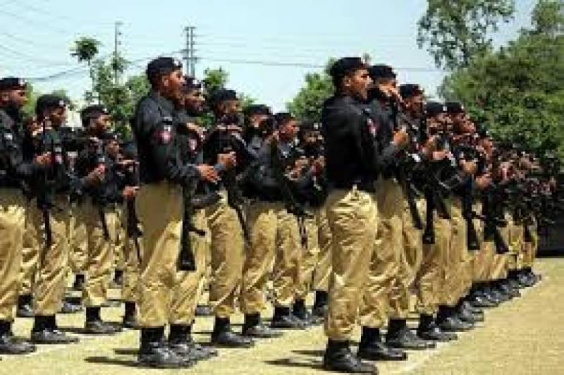سندھ میں پولیس حکام کا ایک اورانوکھا کارنامہ سامنے آگیا