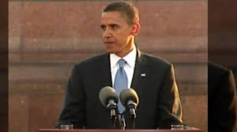 روس سابق سویت یونین کی ریاستوں اور یورپی ملکوں کی ہیکنگ کررہاہے: اوباما