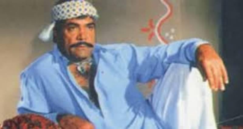 اردو،پنجابی فلموں کے بے تاج بادشاہ سلطان راہی کو مداحوں سے بچھڑے اکیس برس بیت گئے