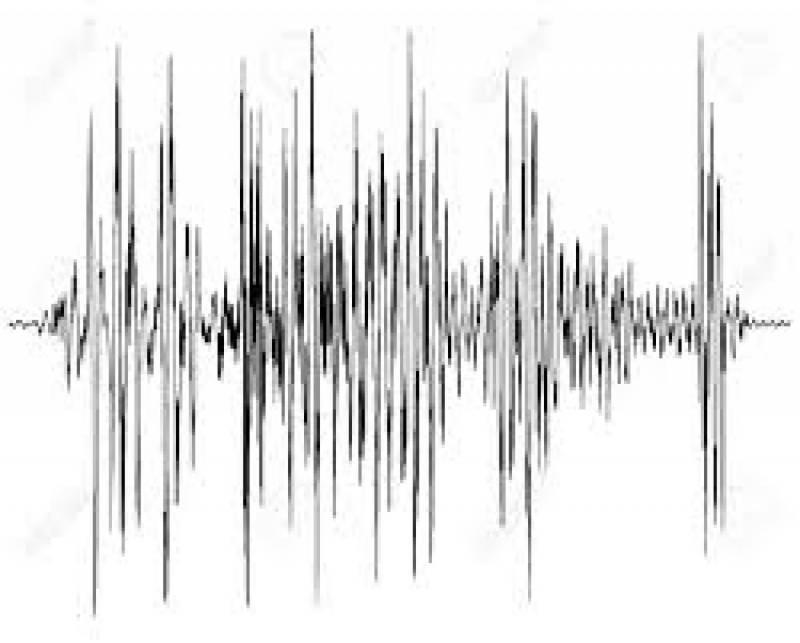 وفاقی دارالحکومت اسلام آباد اور گردونواح میں زلزلے کے جھٹکے محسوس کیے گئے