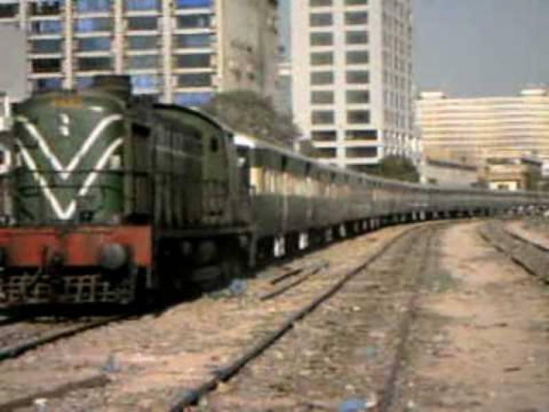 کراچی میں سرکلیولر ریلولے کی 66 ایکڑ زمین پر قبضے کا انکشاف کیا گیا ہے