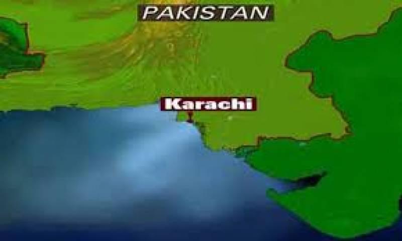 کراچی کے مختلف علاقوں می رینجرز نے کارروائی کرتے ہوئے 2ملزمان کوگر فتار کر کےاسلحہ برآمد کرلیا