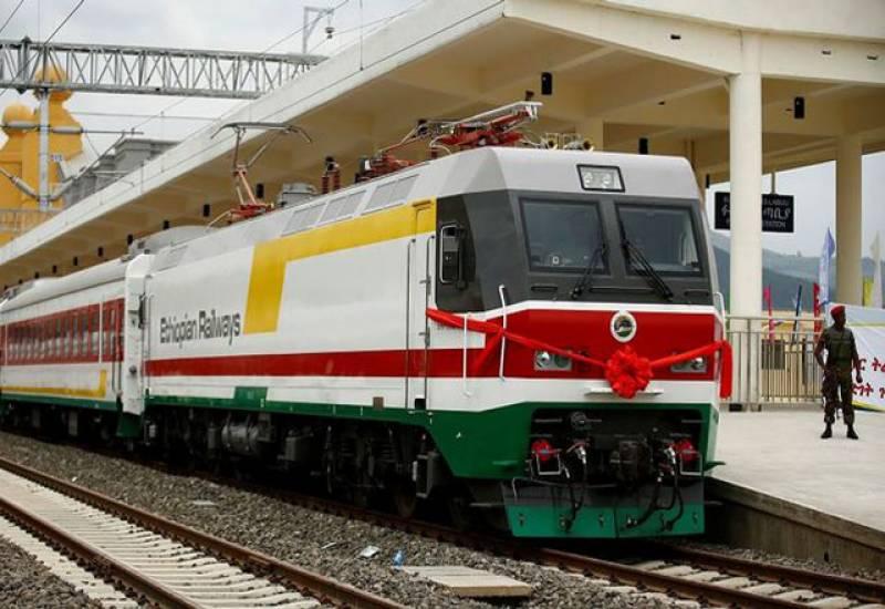 افریقہ کی طویل ترین ریلوے لائن مکمل ہو گئی۔
