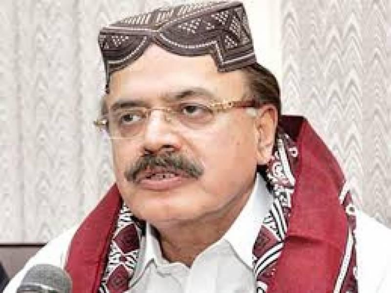 منظور وسان نے دعوٰی کیا ہے کہ ایم کیو ایم کے تمام دھڑے مل کر بھی آئندہ انتخابات میں کراچی کی آدھی نشستیں نہیں جیت سکتے