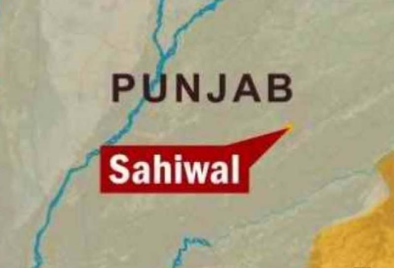 ساہیوال: ٹریفک حادثات 3 جاں بحق،12شدید زخمی،4 کی حالت نازک