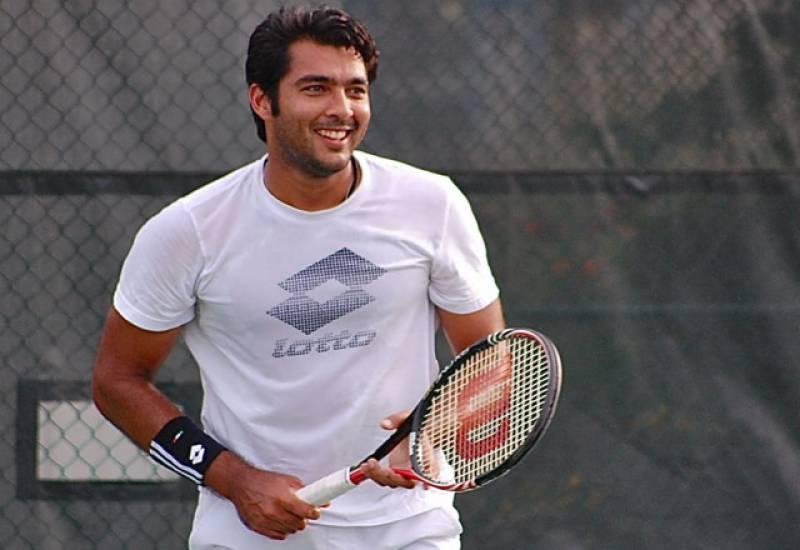 اعصام الحق آکلینڈ کلاسک ٹینس مینز ڈبلز کے سیمی فائنل میں پہنچ گئے۔