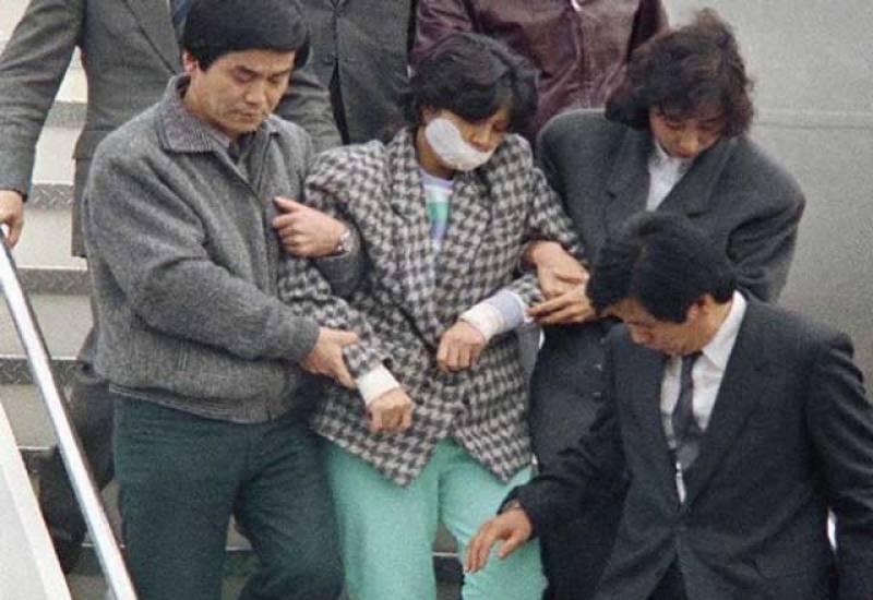 شمالی کوریا اور جاسوس عورتوں کی ایک لمبی تاریخ ۔