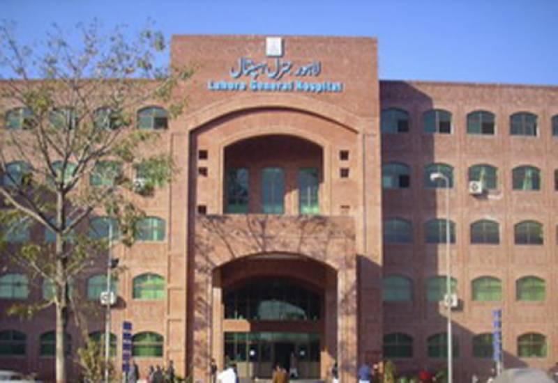 وزیراعلی کی ہدایت پر نیوروانسٹی ٹیوٹ جنرل ہسپتال کیلئے ایک ارب روپے کے فنڈز منظور