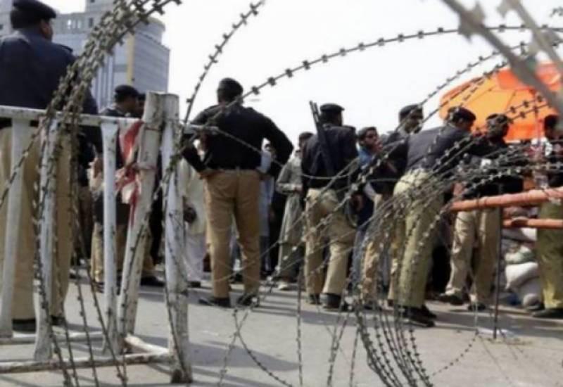 دہشت گردی کے حالیہ واقعات کے پیش نظر مزارات کی سیکیورٹی فول پروف بنانے کی ہدایت