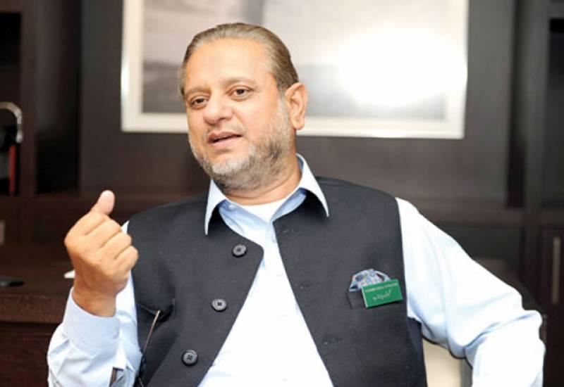 نیشنل ایکشن پلا ن پر عملدرآمد پر تاخیر بالواستہ دہشت گردی کی حوصلہ افزائی ہے۔ سردارعتیق احمد خان