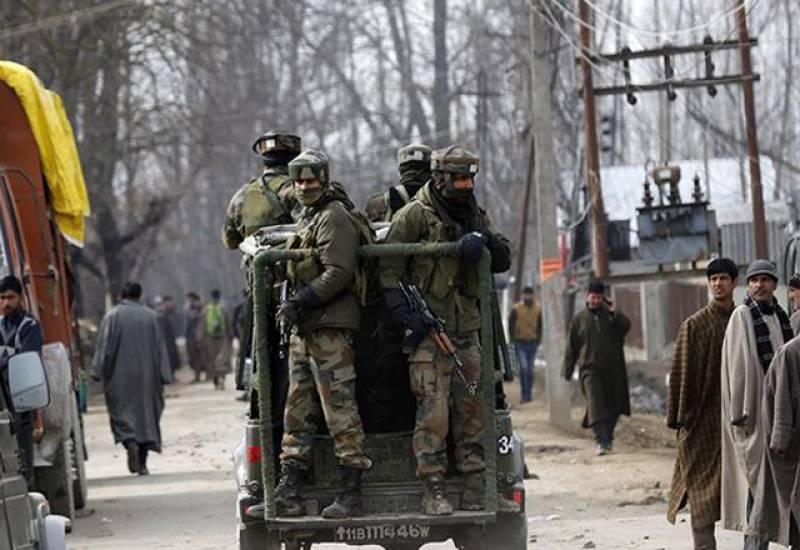 بھارتی فوجیوں نے پلوامہ میں ایک اور نوجوان کو شہید کردیا۔