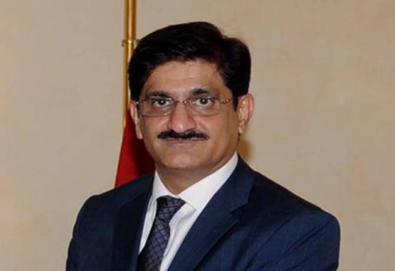وزیراعلیٰ سندھ نے 6ہزارڈاکٹروں کی بھرتی کی منظوری دے دی۔