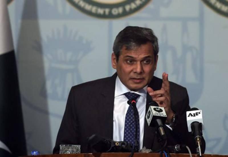 اوڑی حملے کے الزام میں گرفتار2 پاکستانی جلد ہی پاکستان کے حوالے ہوجائیں گے۔ نفیس زکریا