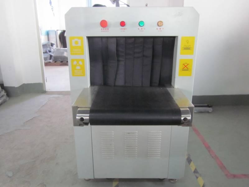 حکومت کا تخریبی کاروائیوں سے بچنے کے لئے ڈاکخانوں اور ریلوے میں سکریننگ مشینیں لگانے کی ہدایات