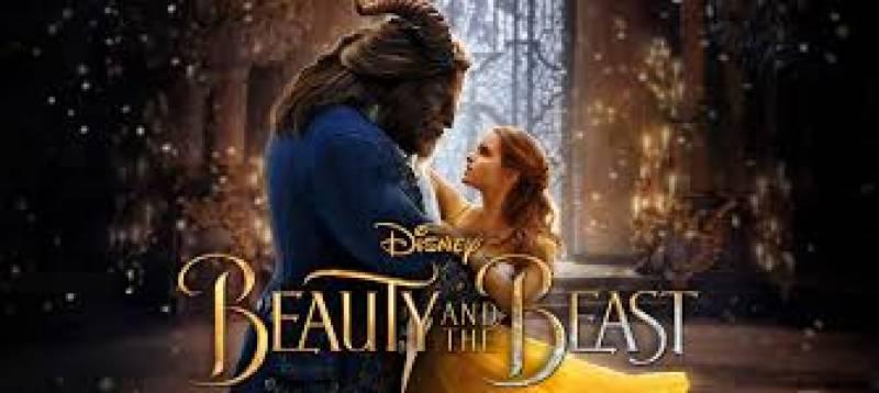 اداکارہ ایما واٹسن کے مداحوں کا انتظار ختم ہوا،رومانوی داستان سے پر مبنی ہالی وڈ کی فلم' بیوٹی اینڈ دا بیسٹ' ریلیز کردی گئی ہے
