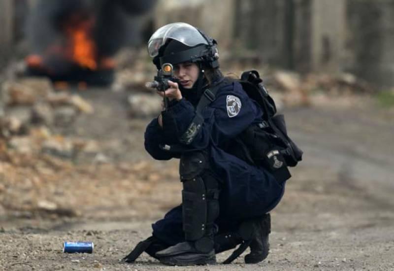 اسرائیلی فوج نے ایک اور 16 سالہ فلسطینی نوجوان شہید کردیا۔