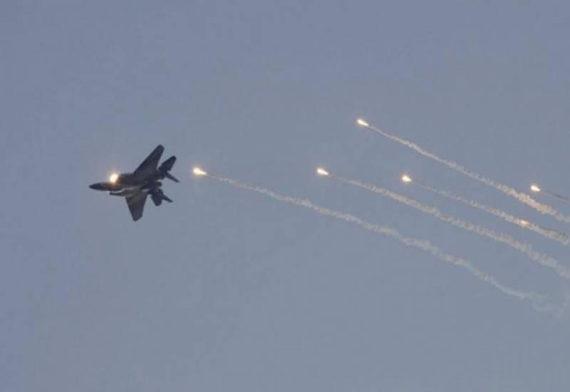 کون سچا کون جھوٹا۔ شام کا اسرائیلی بمبار طیارہ مار گرانے اور اسرائیل کا شامی میزائل تباہ کرنے کا دعویٰ