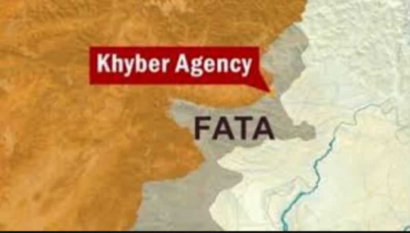 خیبرایجنسی میں سرحد پار سے دہشتگردوں نے پاکستانی پوسٹ پر حملہ کردیا...