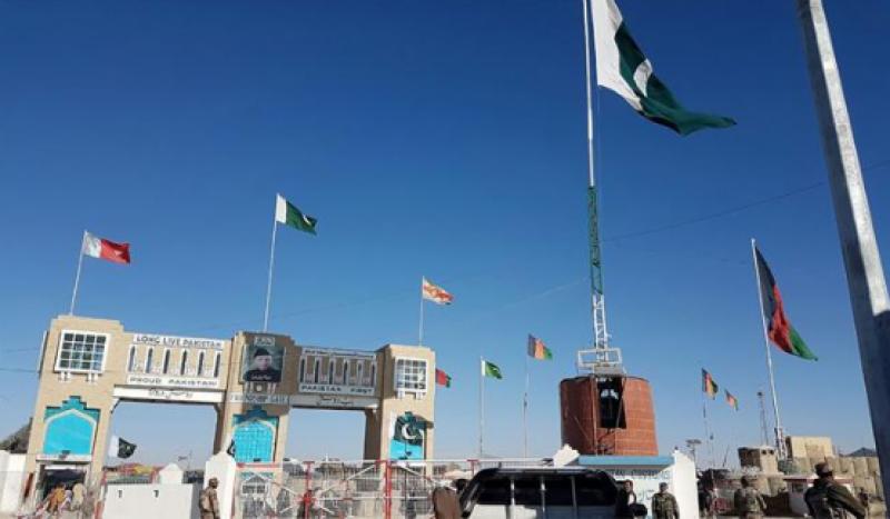 پاک افغان بارڈر اکتیس ویں روز بھی بند ہے